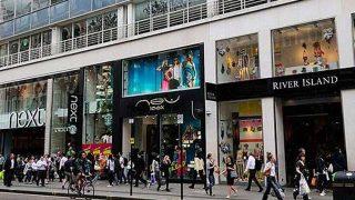online shopping uk header