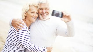 small business owner retirement content