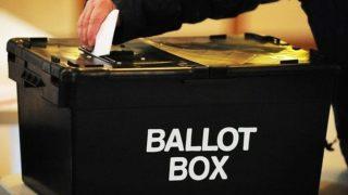 snap general election header