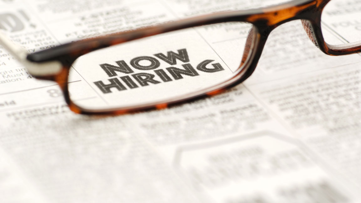staff recruitment pay employer header