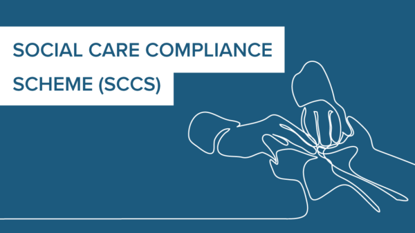 The Social Care Compliance Scheme (SCCS). Changes to sleep-in wages