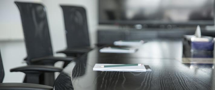 creditors meeting