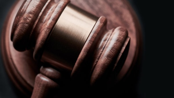 HMRC court gavel
