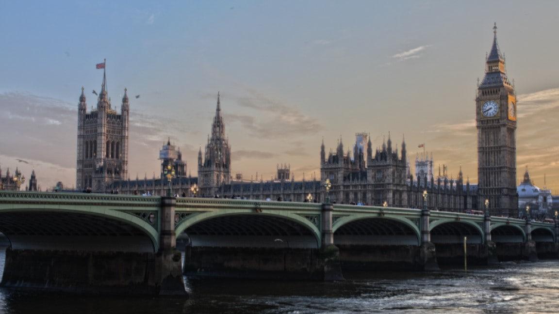 parliament header