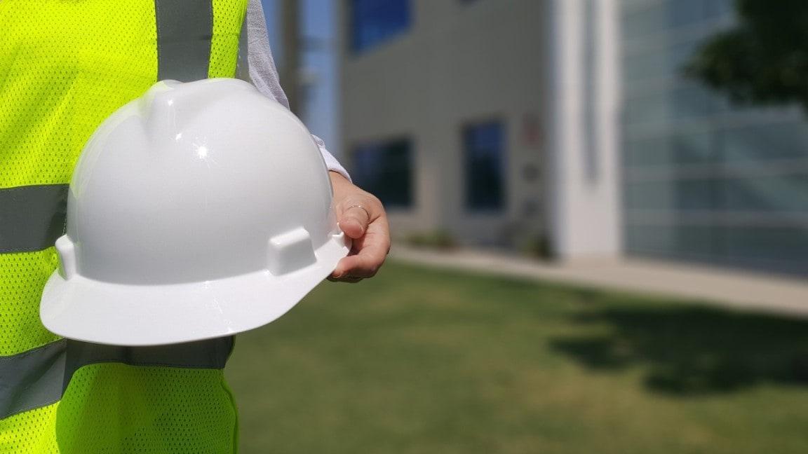 Coronavirus impact on construction