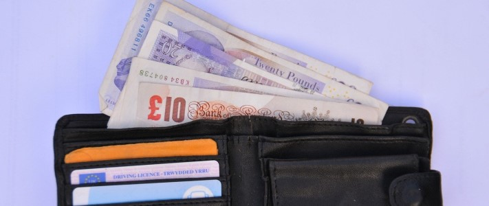What debts can be included in an IVA?