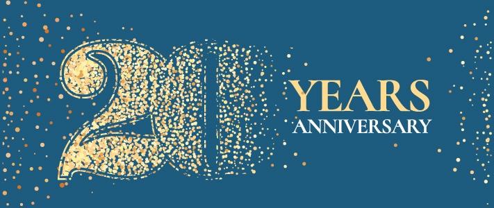 wilson field 20 years anniversary 2 1