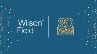 wilson field 20 years anniversary 2021